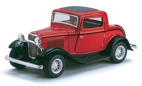Ford F150 Raptor Hitam Diecast Kinsmart 132 carrinho calhambeque vermelho miniatura 1 32 ferro