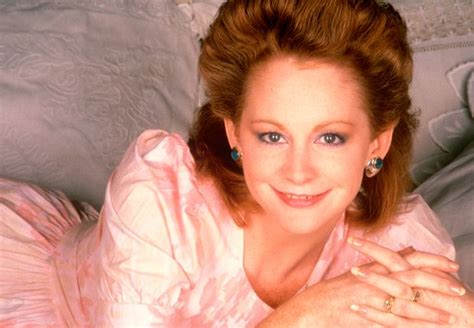 hairstyles from 1985 country superstar reba mcentire s hair tells the story of