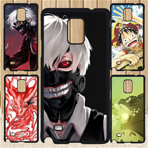 Samsung A3 2015 Tokyo Ghoul Anime Hardcase Cover tokyo ghoul one anime print for samsung galaxy note 2 3 4