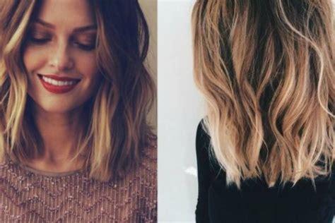 cortes y colores de pelo para este otoo invierno 2016 tendencias corte de pelo mujer corte de pelo corto
