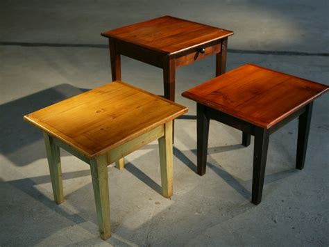 Small End Table With Drawer by Small End Table With Drawer Woodworking Projects Plans