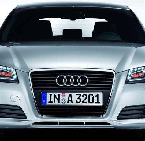 Warum Audi by Design Warum Sieht Ein Audi Aus Wie Der Andere Welt