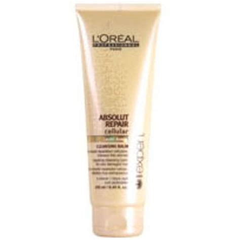 L Oréal Detox by L Or 233 Al Professionnel S 233 Rie Expert Absolut Repair