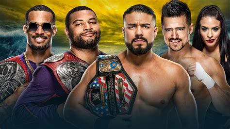 singles match  title match announced