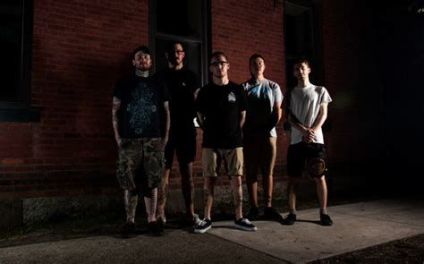 trespassers announce summer   rival glass ep