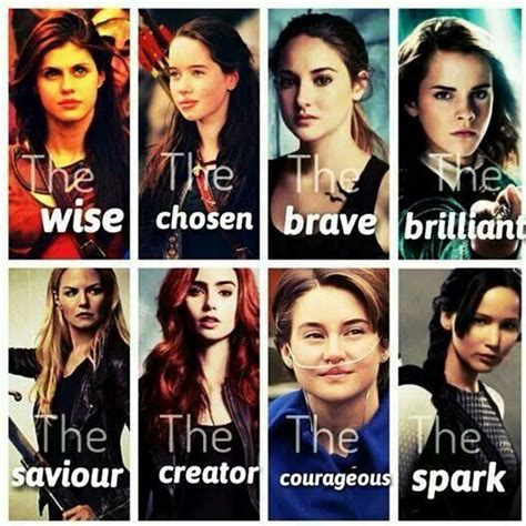 casting books movies fandoms annabeth from percy jackson susan from narnia tris from