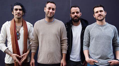 brand new brand new post tour merch for sale chorus fm