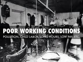 Industrial Revolution The industrial revolution