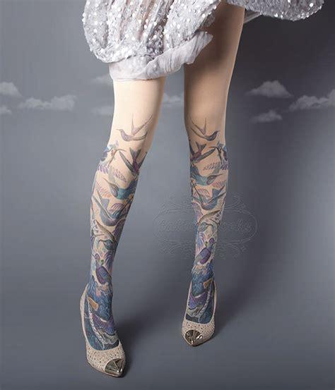 tattoo pattern socks 37 tattoo socks perfect for people who love tattoos but