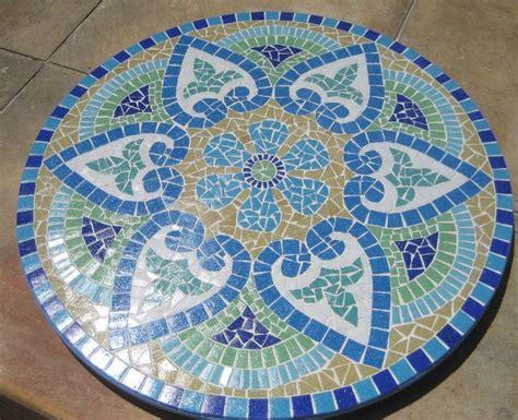 mosaic mandala pattern t 225 bua girat 243 ria de frios com mosaico mosaiquismo y falso