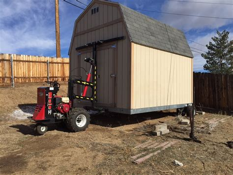 Shed Moving Company by Terry The Shed Mover 20 Photos Movers Minden Nv Phone Number Yelp
