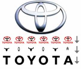 Toyota Meaning The 15 Logos With A Meaning Which We Never