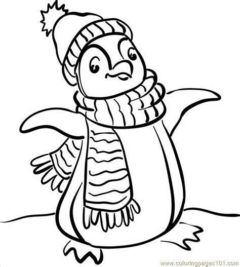 christmas coloring pages penguins penguin coloring pages penguin 237 birds gt penguin