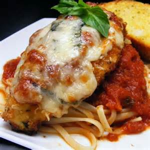 simple chicken parmesan recipe evernewrecipes com