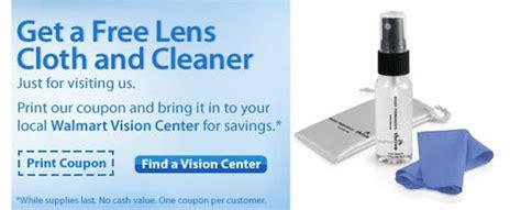 eye center walmart eye center coupons 2012