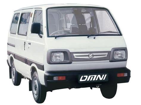 Maruti Suzuki Omni Engine List Of All Cars 800cc Engine On Sale In India
