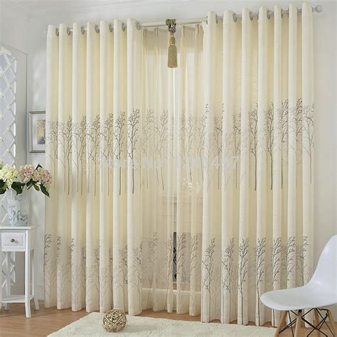 traditional style curtains korean style traditional curtains living room cheap linen