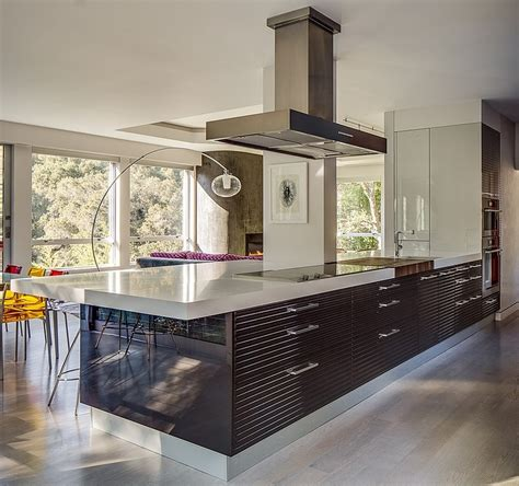 cool house interiors cool californian home offers exquisite views and serenity with style