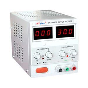 Harga Power Supply harga dc power supply alat ukur indonesia