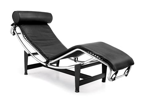 le corbusier chaise lounge chair celebrate le corbusier top 5 most famous works