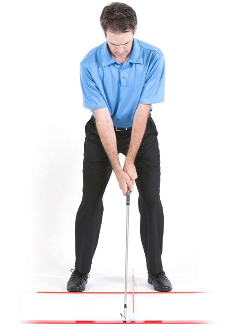 Golf Swing Drills by Golf Swing Swaying Check Drill
