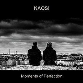 Kaos Beat Pop kaos moments of perfection cd ep shortlist records side line magazine