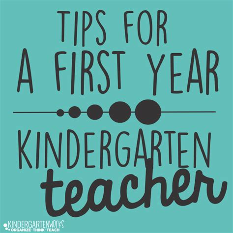 teaching kindergarten about new year tips for a year kindergarten