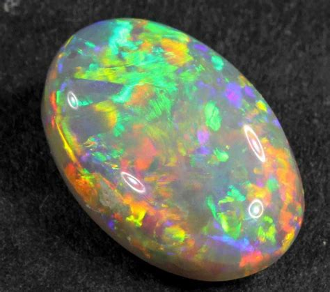 opals for sale amazing high end semi black lightning ridge opal natural