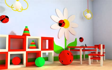 trends playroom kinderzimmer die neuesten trends 2017