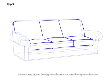 how to draw a couch easy step by step upholstery 28 images how to reupholster a