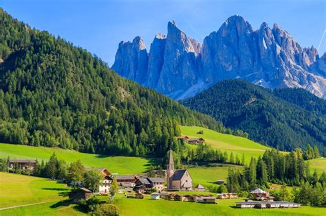 Chrome Player val di funes dolomiti mountains italy jigsaw puzzle in