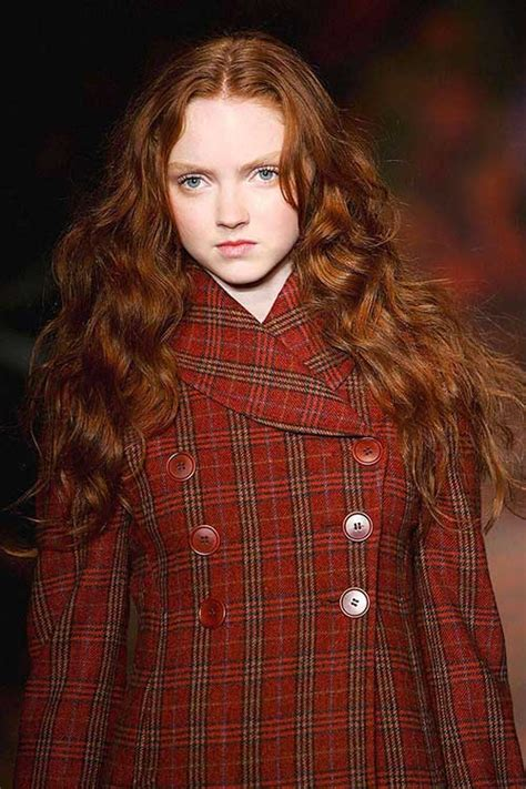 actress with red curly hair 14 red long hairstyles crazyforus