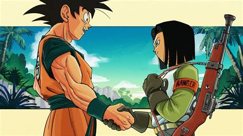 Will Android 17 Come Back by Android 17 Still Has It Otakukart