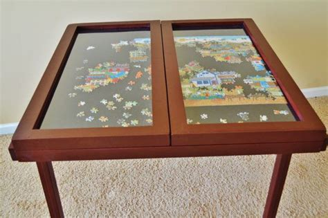 jigsaw puzzle table with drawers australia 25 unique jigsaw puzzles ideas on puzzles