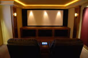 Home Theater Design Diy basement diy theater home design ideas