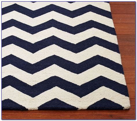 navy and white chevron rug navy chevron rug 5x7 page home design ideas galleries home design ideas guide