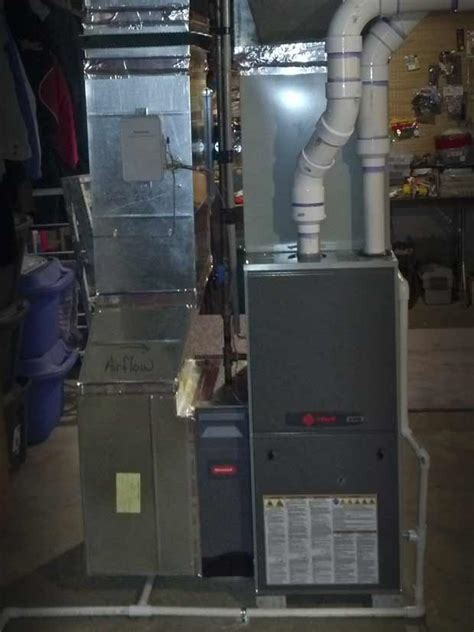 gas furnace air filter replacement gas free engine image