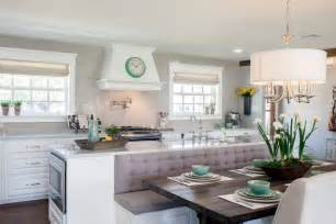 Remodeled Kitchens With White Cabinets Photos Hgtv S Fixer Upper With Chip And Joanna Gaines Hgtv