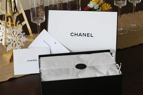 the one i want chanel my fashion juice