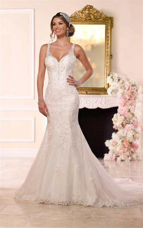 Wedding Dresses York by Wedding Dresses Lace Wedding Gown Stella York