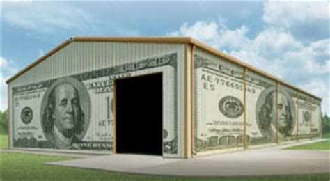 building cost how much does a pre engineered metal building cost