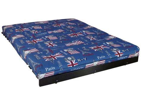 matelas appoint mousse matelas futon mousse 160x200 cm wonders vente de matelas