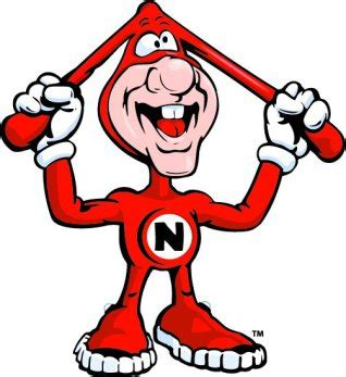 domino pizza noid 7 weird brand mascots prager microsystems