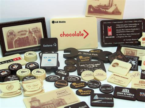 chocolate with printing products latvia chocolate with
