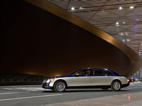 maybach 62 s 2011 car image 10 of 42 diesel station