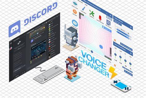 discord voice changer pc change voice on discord audio4fun support center