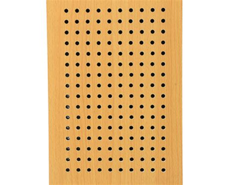 Acoustic Ceiling Board by Perforated Mdf Board Acoustic Panel Mdf Acoustic Ceiling