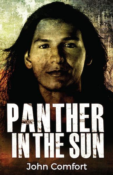 comfort in hardship courage in hardship defines novel about native american