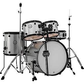 Jazz Drum Drum Set Murah mapex mapex voyager jazz 5 drum set with black hardware sparkle musician s friend