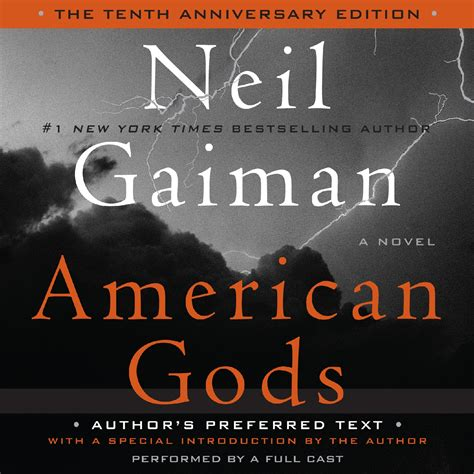of the gods books american gods neil gaiman quotes quotesgram